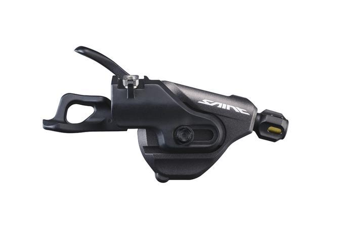 Shimano Saint M820 10-Speed Shifter : I-Spec A (Direct Mount)-0