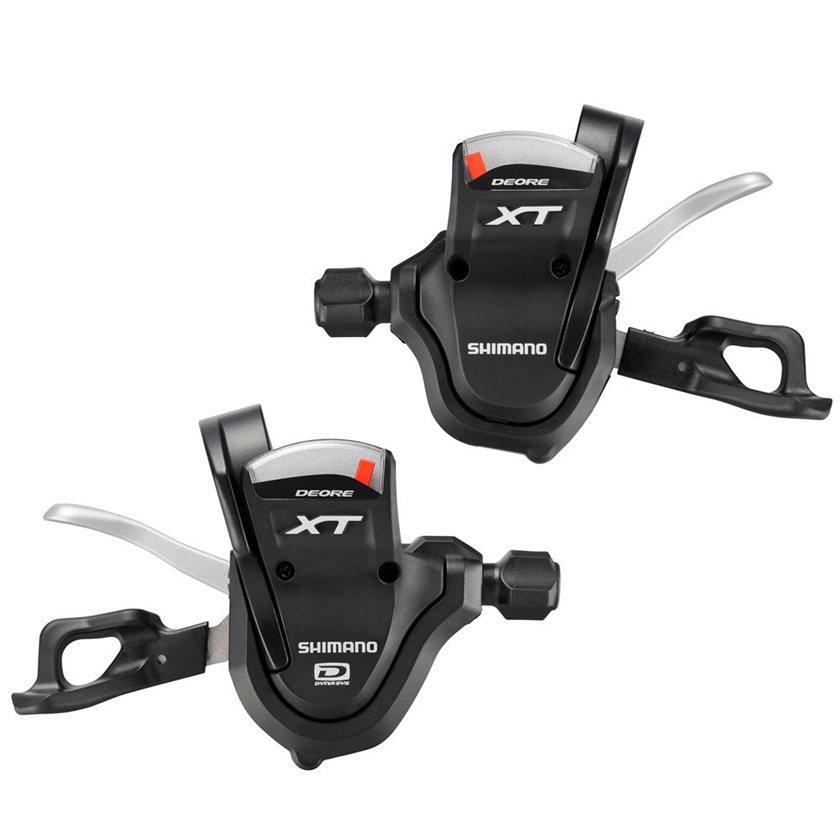Shimano XT M780 10 Speed Shifters