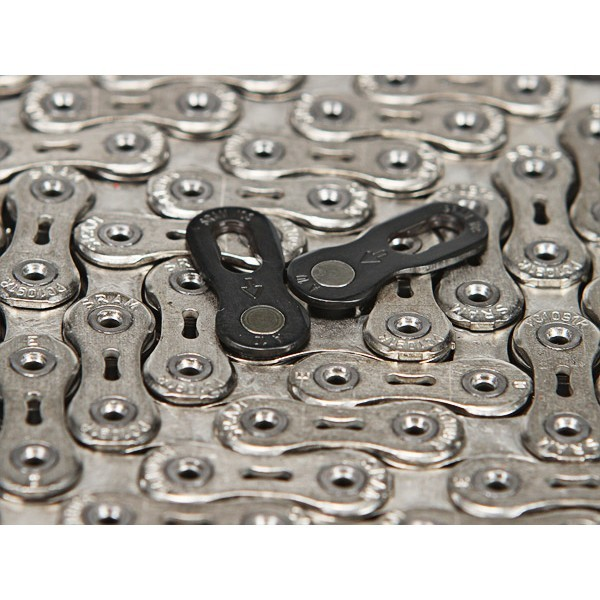SRAM PC1091R 10 Speed Hollow Pin Chain (114 Links)-0