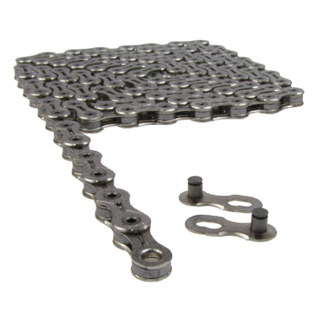 KMC 11 Speed Chain (silver)