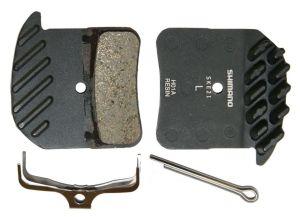 Shimano H01A Resin Ice-Tech Saint / Zee Brake Pad