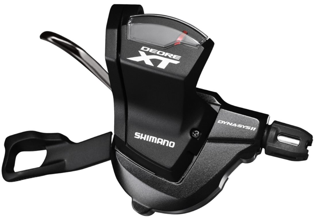 Shimano XT M8000 11 Speed Shifter