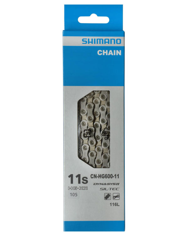 Shimano HG600 11 Speed Chain