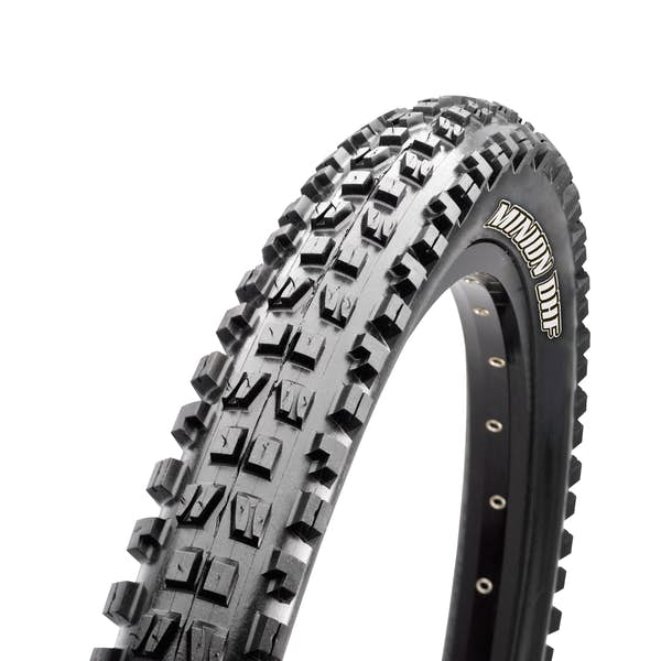 Maxxis DHF 27.5 3C EXO TR Tire