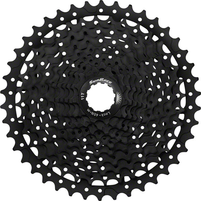 Sunrace MS8 11 Speed Cassette (11-42T)