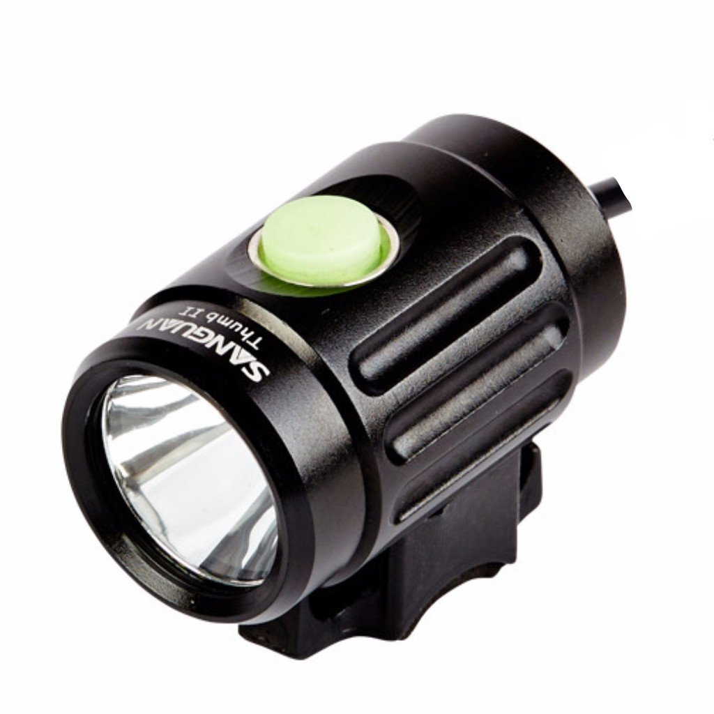 Sanguan Thumb II 1000 Lumen USB Front Light