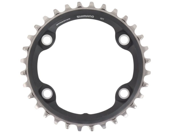 32T Narrow Wide Chainring Included