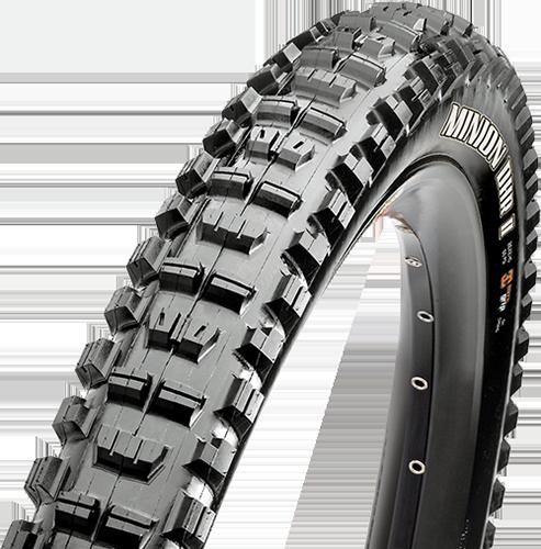 Maxxis DHR II 27.5 Tire