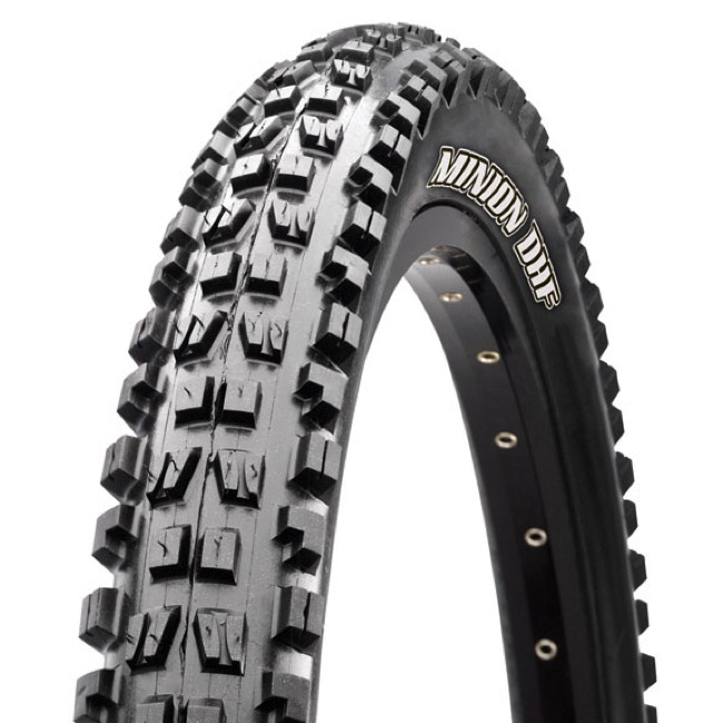 Maxxis DHF 27.5 3C Tire