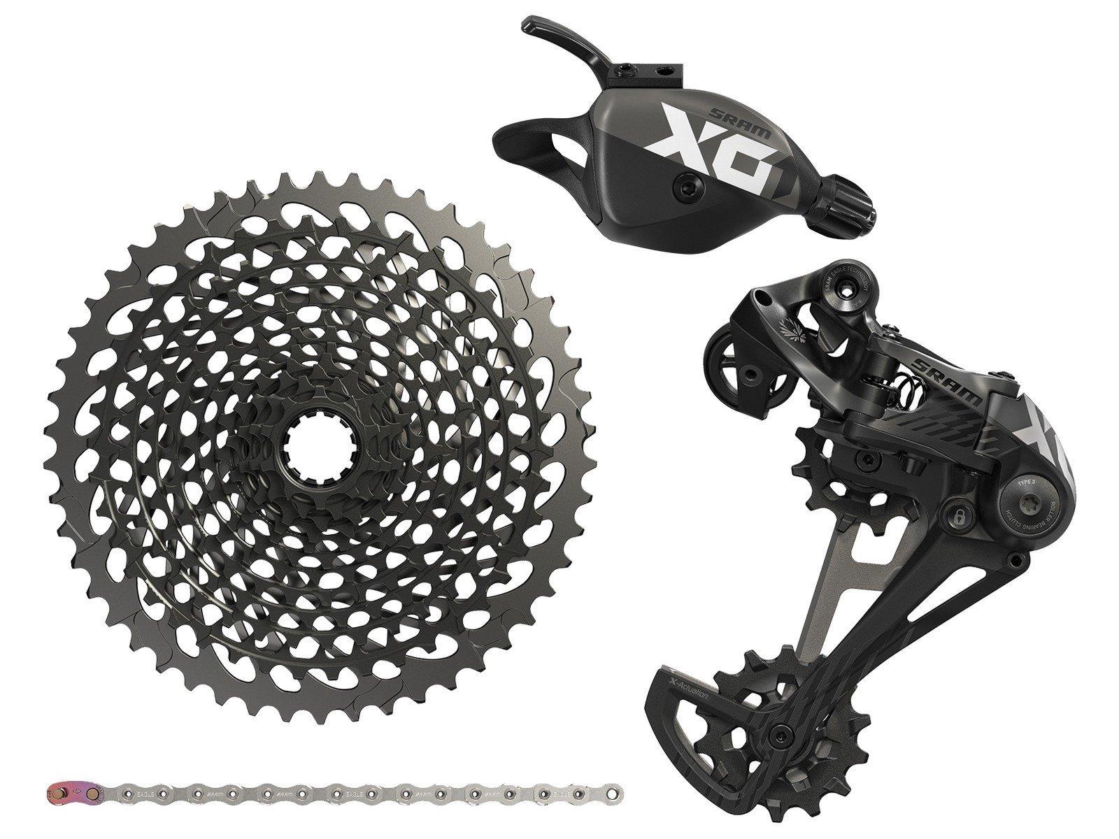 SRAM X01 Eagle 1x12 Upgrade Kit
