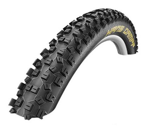 "Schwalbe Hans Dampf Evo SG TrailStar 27.5x2.35"" Tire"
