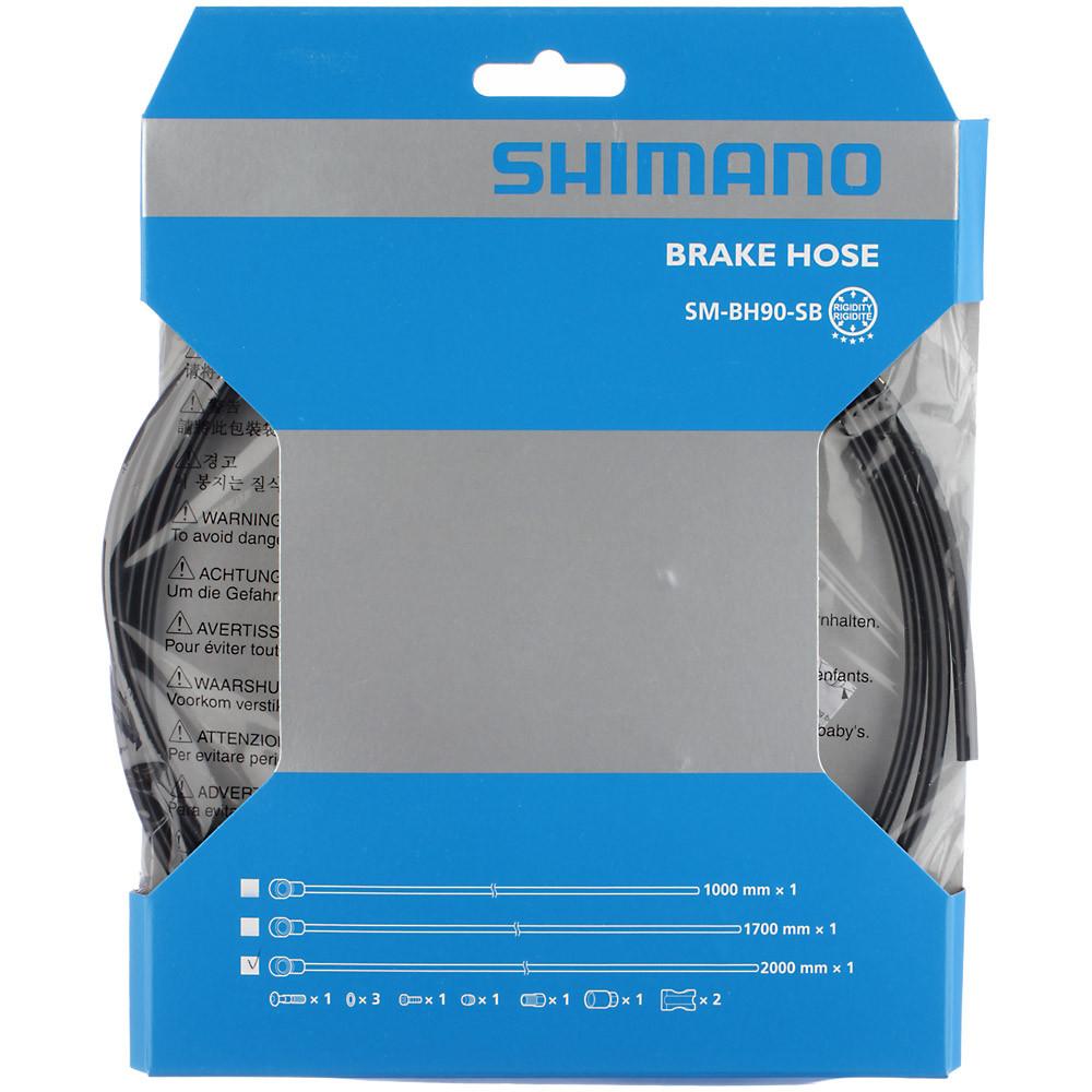 Shimano SM-BH90-SBLS 2000mm Brake Hose for Saint