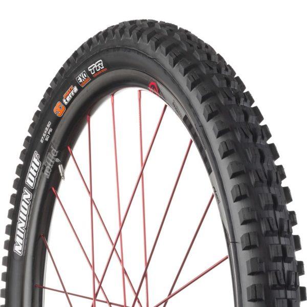 "Maxxis Minion DHF 3C MaxxTerra TR EXO 29 x 2.5"" WT Tire"