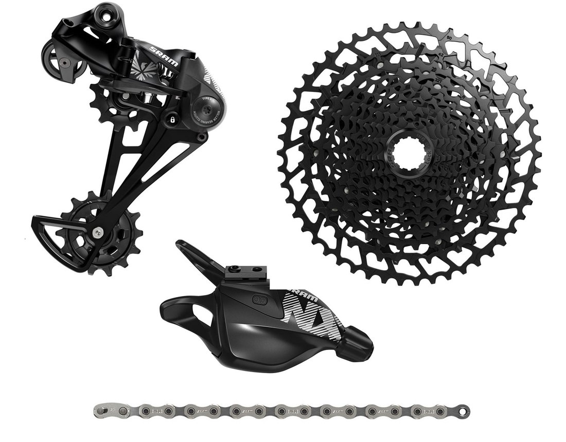 SRAM NX Eagle 12 Speed Upgrade Kit