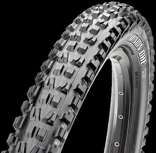 """Maxxis Minion DHF 26 x 2.5"""" WT 3C MaxxTerra TR EXO Tires"""