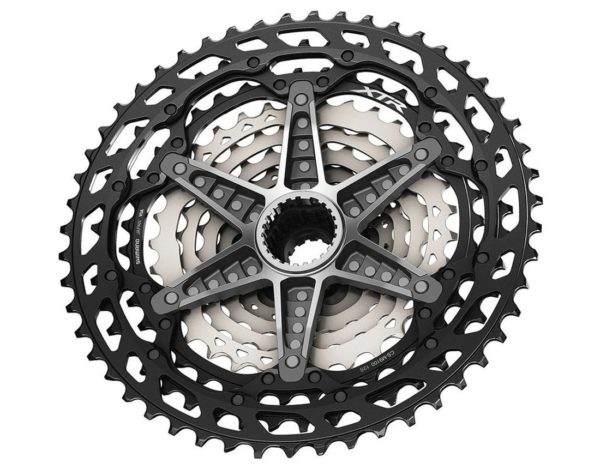 Shimano XTR M9100 12 Speed Cassette (10-51T)
