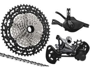 Shimano SLX M7000 1x11 Speed Groupset Builder - TBS Bike Parts