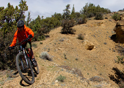 2012 Specialized Launch in Bend,  Oregon