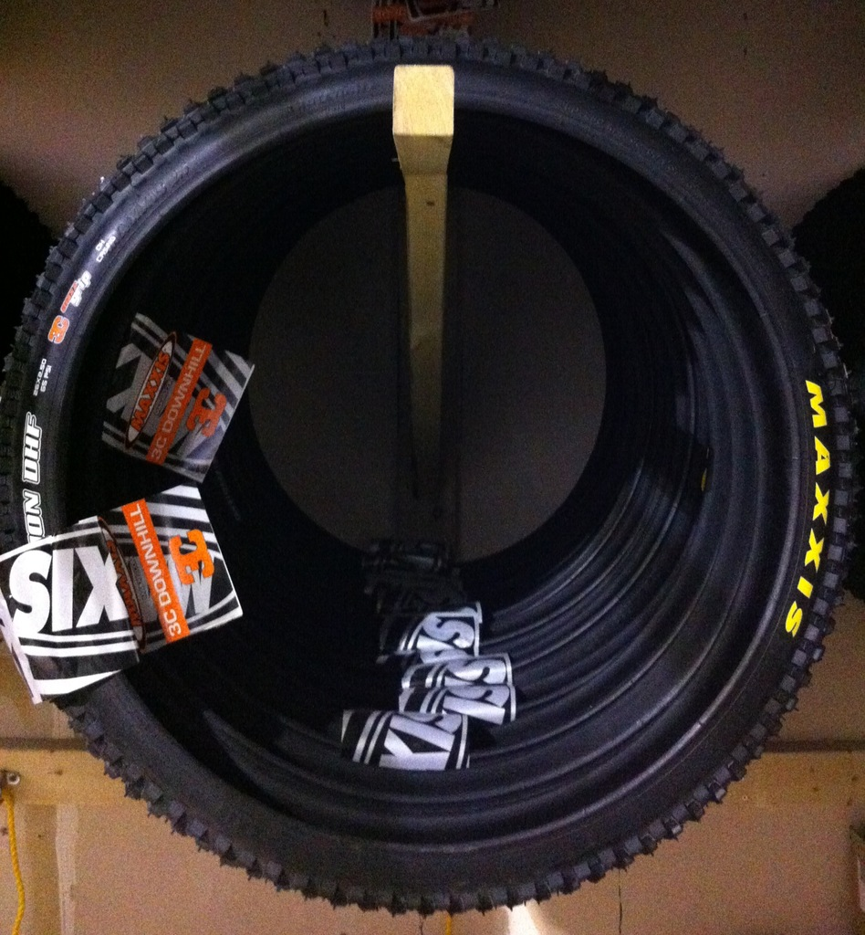 maxxis tire blog